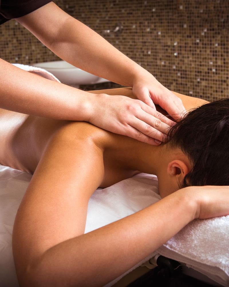 Massages Agriturismo S'Ozzastru