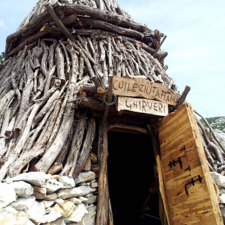 Active tourism Agriturismo S'Ozzastru